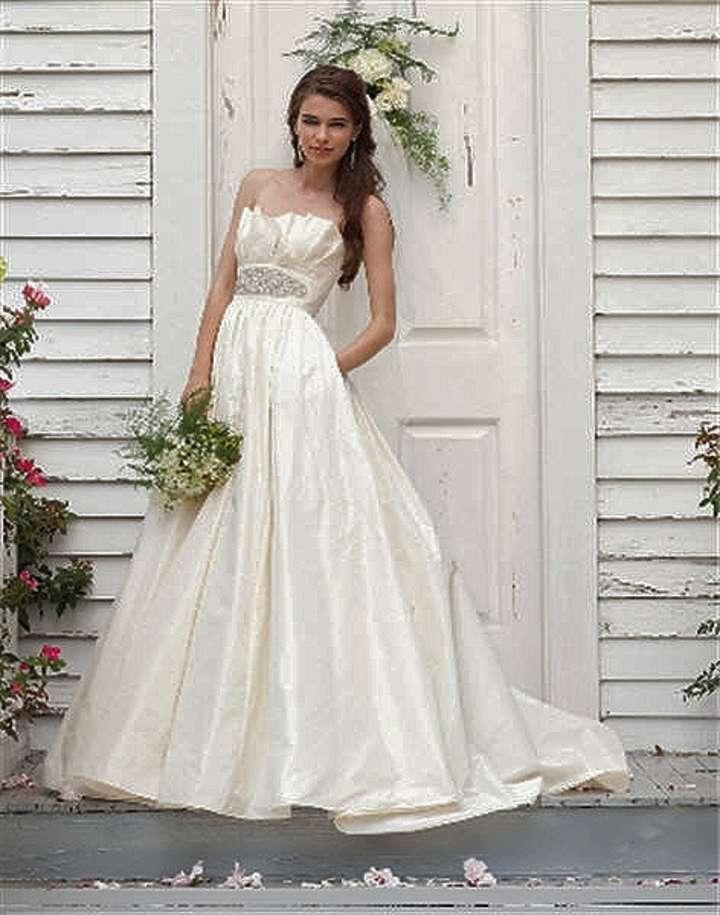 Watters Houston 6036b Wedding Dress
