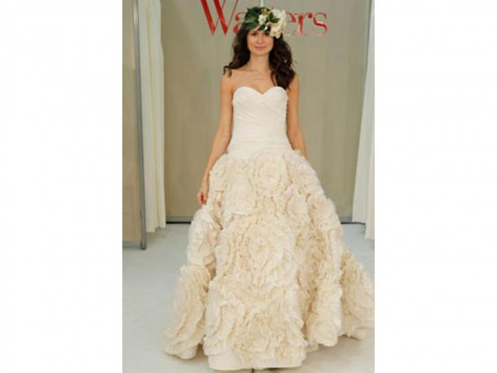 Simple Wedding Dress Adelaide : Wedding dresses watters adelaide dress