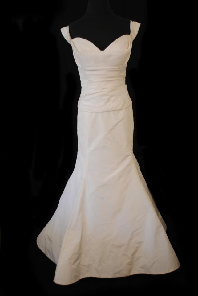 Watters san diego wedding dress tradesy weddings for San diego wedding dresses