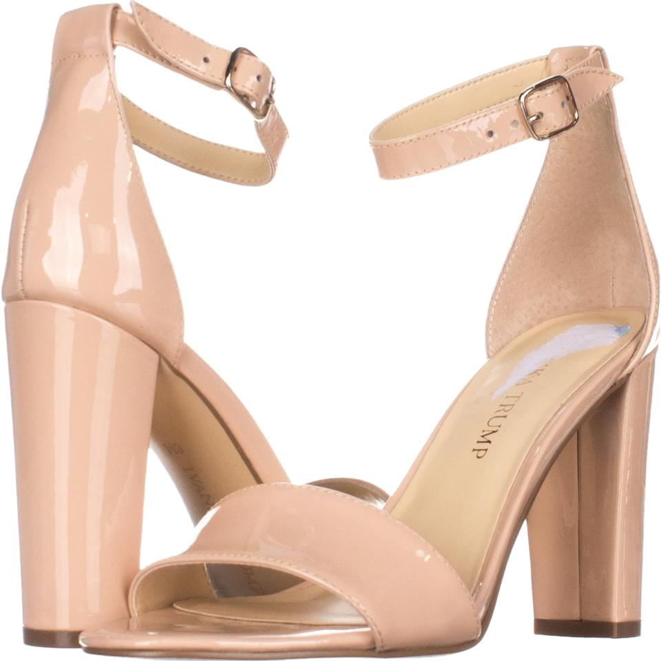 Ivanka Trump Pink Pumps ...