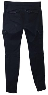 J Brand Cargo Straight Leg Jeans-Distressed