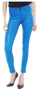 J Brand L8001 Leatherpants Leatehrleggings Skinny Jeans
