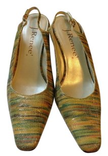 J. Renee Multi Pumps
