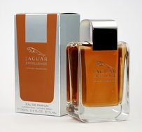 Jaguar JAGUAR EXCELLENCE INTENSE by JAGUAR Mens EDP Spray ~ 3.4 oz / 100 ml
