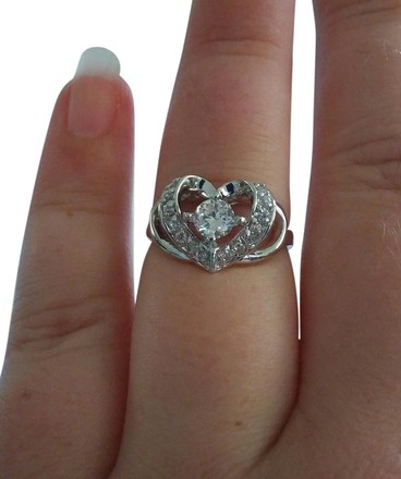 Preload https://item4.tradesy.com/images/jared-white-gold-stamped-raised-twisted-heart-gem-ring-22003338-0-1.jpg?width=440&height=440