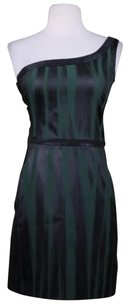 Jay Godfrey Womens Black Sheath 0 Casual One Dress