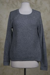 J.Crew J Crew Brown Neck Sweater