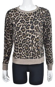 J.Crew J Crew Womens Animal Sweater