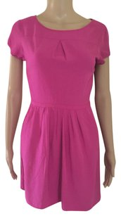 J.Crew short dress Orchid on Tradesy