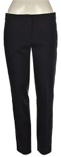 J.Crew Campbell Womens Navy Dress Career Trousers Pants