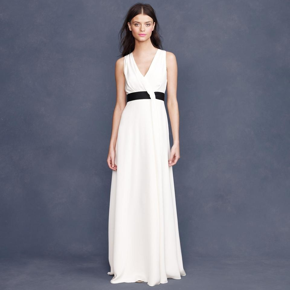 Wedding Gown Sale Online: J.Crew Gala Wedding Dress On Sale, 41% Off