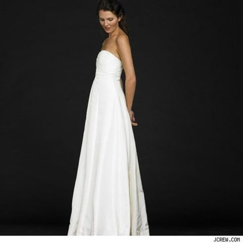 JCrew Wedding Fashion Dresses