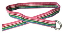 J.Crew J. Crew Ribbon Belt