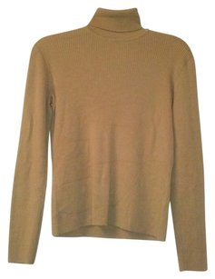 J.Crew Neck Color Fitted Sweater