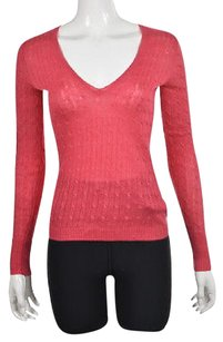 J.Crew J Crew Womens Cable Knit Sweater