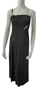Jean-Paul Gaultier short dress BLACK on Tradesy