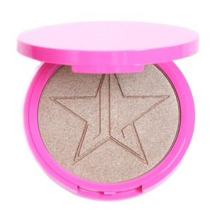 Jeffree Star Cosmetics Jeffree Star Cosmetics So F*cking Gold Skin Frost Highlighter