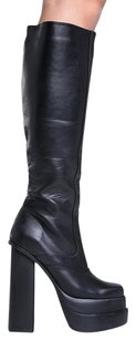 Jeffrey Campbell 150722 Black Boots