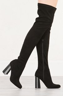 Jeffrey Campbell 410003971779 Black Boots