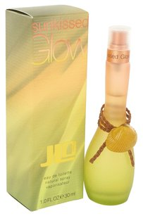 Jennifer Lopez SUNKISSED GLOW by JENNIFER LOPEZ ~ Women's Eau De Toilette Spray 1 oz