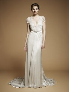 Jenny Packham Aspen Wedding Dress