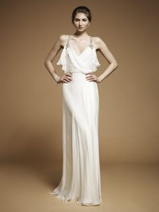 Jenny Packham Laurel Wedding Dress