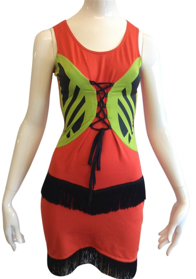 adidas jeremy scott dress