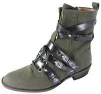 Jerome C. Rousseau 39 Ankle Amd Boots