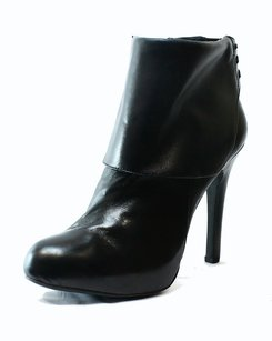Jessica Simpson Fashion-ankle Leather 3369-0081 Boots