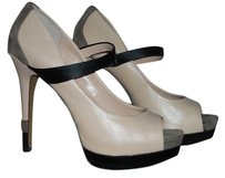 Jessica Simpson powder Platforms