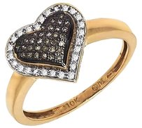 Jewelry Unlimited Other Rose Gold Ladies Other Other Dual Other Other Engagement Other 0.20 Ct