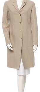 Jil Sander Trench Coat