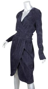 Jitrois Womens Navy Dress