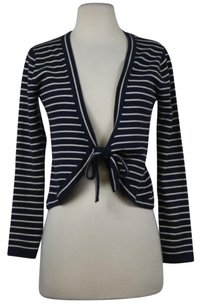 J.McLaughlin J Mclaughlin Womens Navy Sweater