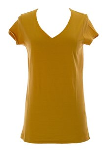 Joan Vass Womens Joanvass_top_c310019_coastalbeach_m T Shirt