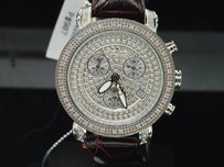 Joe Rodeo Ladies Joe Rodeo Jojo Icetime Classic Look Passion 0.60 Ct Diamond Watch Jpa2