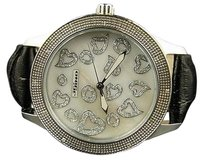 Joe Rodeo Lady Jojinojojojoe Rodeo Genuine Heart Diamond Watch