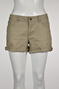 JOE'S Jeans Joes The Best Friend Womens Shorts Khaki