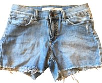 JOE'S Jeans Cut Off Shorts Denim
