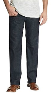 JOE'S Jeans Mens Relaxed Fit Jeans-Dark Rinse