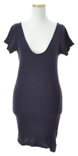 JOHN BULL Women's Clothing Cut And Sewn Top Blue