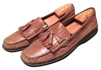 Johnston & Murphy Men's Loafer Boat Shoes w/ Tassels
