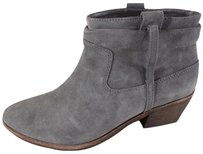 Joie 37 Gray Ems Boots