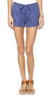 Joie Nwd Corinthia Sea Shorts Blue