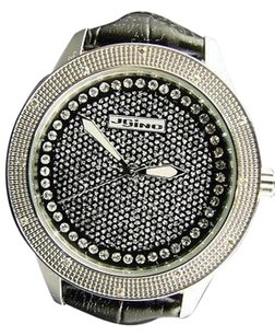JoJino Lady Jojinojojojoe Rodeo Ij1039b Shiny Diamond Watch
