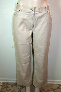 Jones New York Sport Khaki Pants