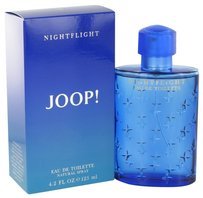 Joop! JOOP! NIGHTFLIGHT by JOOP! EDT Spray for Men ~ 4.2 oz / 125 ml