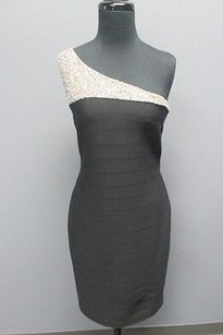JS Boutique Js Polyester Blend Fitted Bodycon One 909 Dress