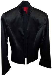 JS Collections Black Jacket