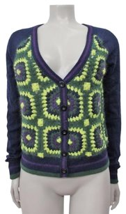 Juicy Couture Kaleidoscope Sweater